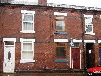 Thumbnail 2 bed terraced house to rent in Noel Street, Kimberley