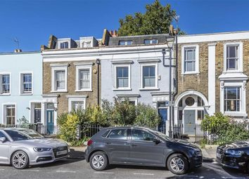 Thumbnail 4 bed terraced house for sale in Meadow Road, London