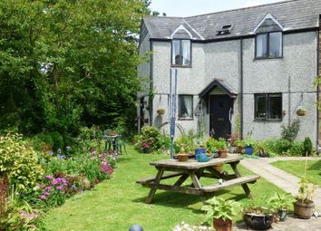 Thumbnail 3 bed terraced house for sale in Wheelwright Court, Walkhampton, Yelverton