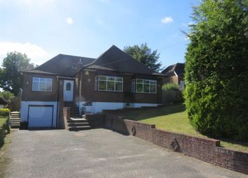 Thumbnail 3 bed detached bungalow for sale in The Hillside, Orpington