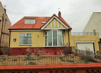 Thumbnail 4 bedroom bungalow to rent in Warley Road, Blackpool, Lancashire