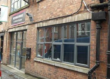 Thumbnail Office to let in Victoria Warehouse, Office / Studio Space To-Let, Wolverhampton