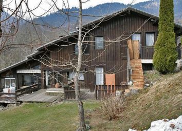 Thumbnail 5 bed chalet for sale in Samoëns, France