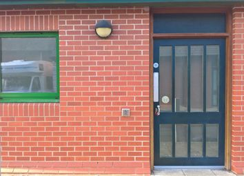 Thumbnail Light industrial to let in Station Road, Caersws
