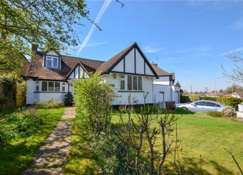 Thumbnail 4 bed detached house for sale in Green Lane, Watford, Hertfordshire