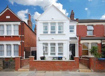 Thumbnail 4 bedroom maisonette for sale in Olive Road, London