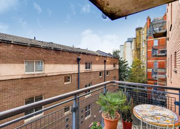 London, London EC1R. 2 bed flat