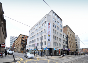 Office to let in 61 Mosley Street, Manchester M2