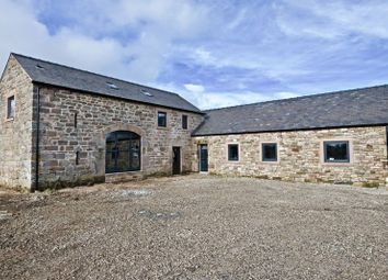 Thumbnail 4 bed barn conversion for sale in Wigton Road, Skelton, Penrith