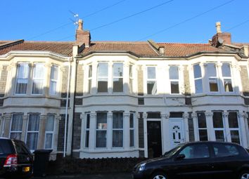 Thumbnail 3 bed terraced house for sale in Coronation Avenue, Fishponds, Brisrtol