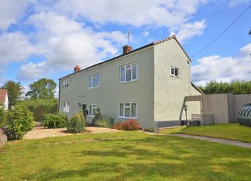 Thumbnail 3 bed detached house for sale in Denny Lane, Chew Magna, Bristol