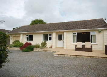 Thumbnail 3 bed detached bungalow for sale in Whitehill, Cresselly, Kilgetty