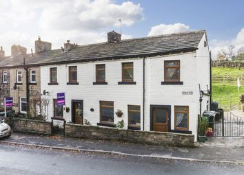 Thumbnail 3 bed cottage for sale in Marmalade Cottage, Oakworth, West Yorkshire