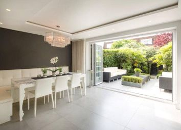 Thumbnail 3 bedroom property to rent in Blomfield Road, Little Venice