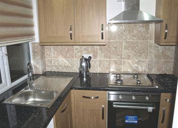 Thumbnail 3 bed duplex to rent in Granham Gardens, London, Edmonton