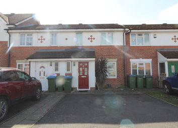 Thumbnail 2 bed terraced house for sale in Sunset Road, Central Thamesmead
