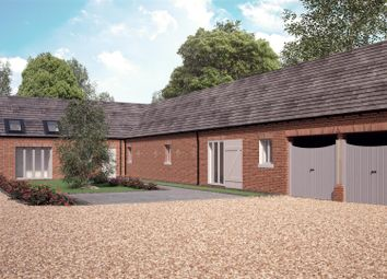 Thumbnail 4 bed bungalow for sale in Plot 8, Cadeby Court, Sutton Lane, Cadeby
