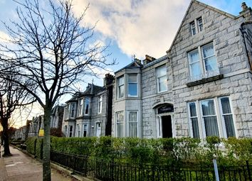 3 bed flat to rent in Fountainhall Road, West End, Aberdeen AB15