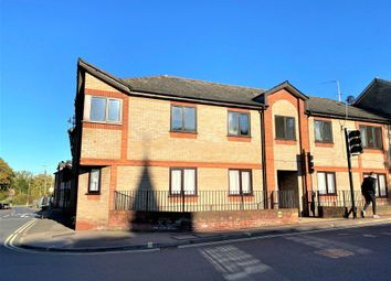Thumbnail Flat for sale in Sheringham Court, Milton Road, Stowmarket