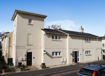 Thumbnail 3 bed flat for sale in Northcroft, The Park, Cheltenham
