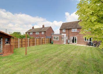 3 bed semi-detached house for sale in Hillview Lane, Great Billington, Leighton Buzzard LU7