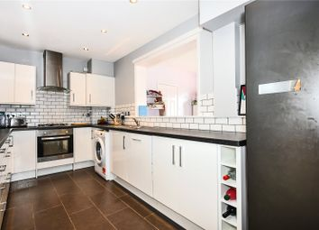 Thumbnail 3 bed semi-detached house for sale in Muirfield Green, Watford