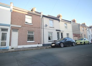Thumbnail 2 bed terraced house to rent in Littleton Place, Plymouth