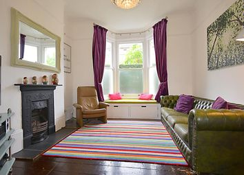 Thumbnail 4 bed terraced house to rent in Melbourne Grove, East Dulwich, London