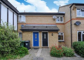 Thumbnail 1 bedroom flat for sale in Gittens Close, Bromley