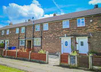 Thumbnail 3 bedroom semi-detached house for sale in Falcon Crescent, Clifton, Swinton, Manchester