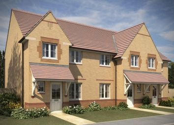 "Thumbnail 3 bed semi-detached house for sale in ""Dewsbury"" at Penygarn Road, Penygarn, Pontypool"