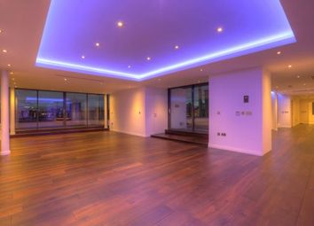 Thumbnail 3 bedroom flat for sale in 1 Rice Street, Castlefield, Manchester, Greater Manchester
