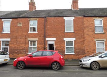 Thumbnail 2 bed property to rent in Redcross Street, Grantham