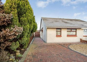 Thumbnail 2 bed bungalow for sale in 38 Ralston Drive, Kirkcaldy