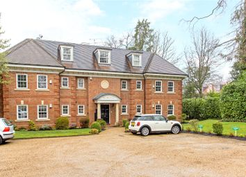 Thumbnail 2 bed flat for sale in New Mile Court, London Road, Ascot, Berkshire