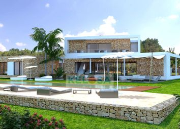 Thumbnail Land for sale in Buscastell, San Rafael, Ibiza, Balearic Islands, Spain