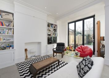 Thumbnail 4 bed semi-detached house to rent in Hart Grove, Ealing Common, London