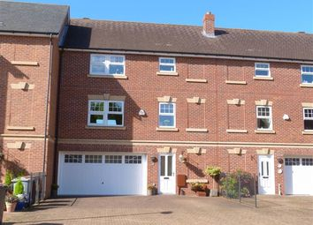 Thumbnail 3 bed town house for sale in Galloway Green, Congleton, Cheshire