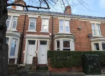 Thumbnail 6 bedroom property for sale in Roxburgh Place, Heaton