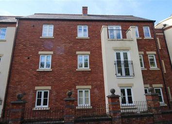 Thumbnail 3 bed flat for sale in Danvers Way, Fulwood, Preston