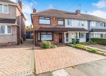 Thumbnail 3 bed terraced house for sale in Rippingille Road, Birmingham, West Midlands