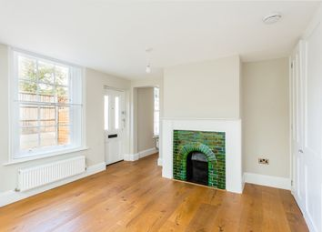 Thumbnail 2 bed semi-detached house for sale in High Street Wanstead, London