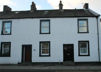 Thumbnail 2 bed end terrace house for sale in 109 Main Street, Keswick, Cumbria