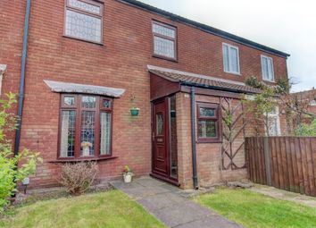 Thumbnail 3 bed terraced house for sale in Alfred Street, Aston, Birmingham