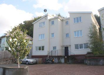 Thumbnail 2 bed flat for sale in Blackberry Court, Billacombe Road, Plymstock, Devon