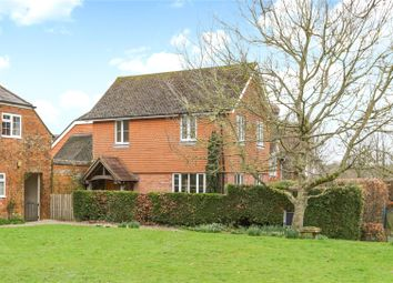 Thumbnail 4 bed semi-detached house for sale in Andover Road, Highclere, Newbury, Berkshire