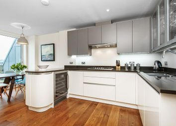Thumbnail 3 bedroom flat to rent in Victoria Street, London