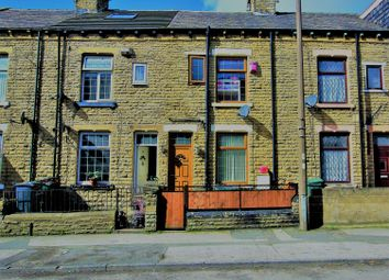 Thumbnail 3 bed terraced house for sale in Planetree Road, Bradford