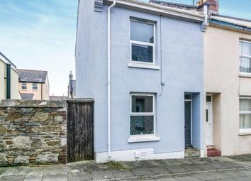 2 bed property to rent in Duckworth Street, Plymouth PL2