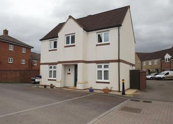 Thumbnail 3 bed detached house for sale in Pheasant Way, Gillingham
